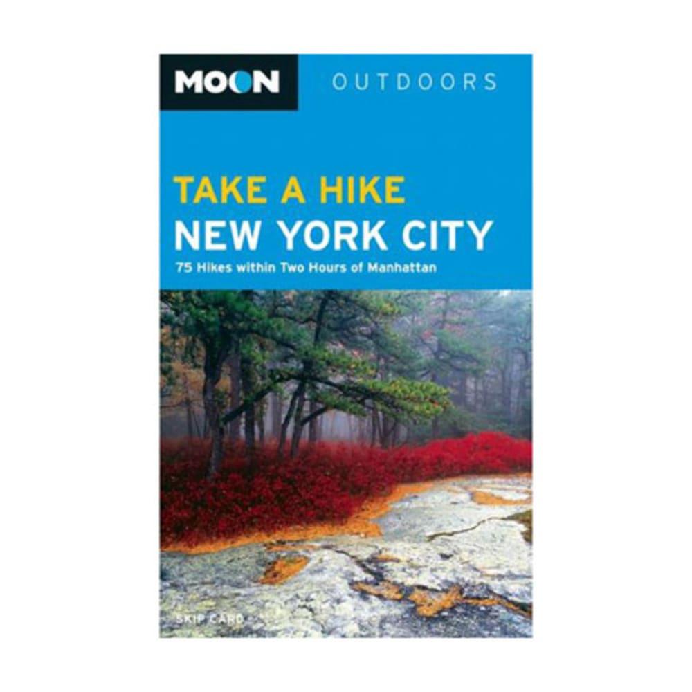 Take a Hike New York City - NONE