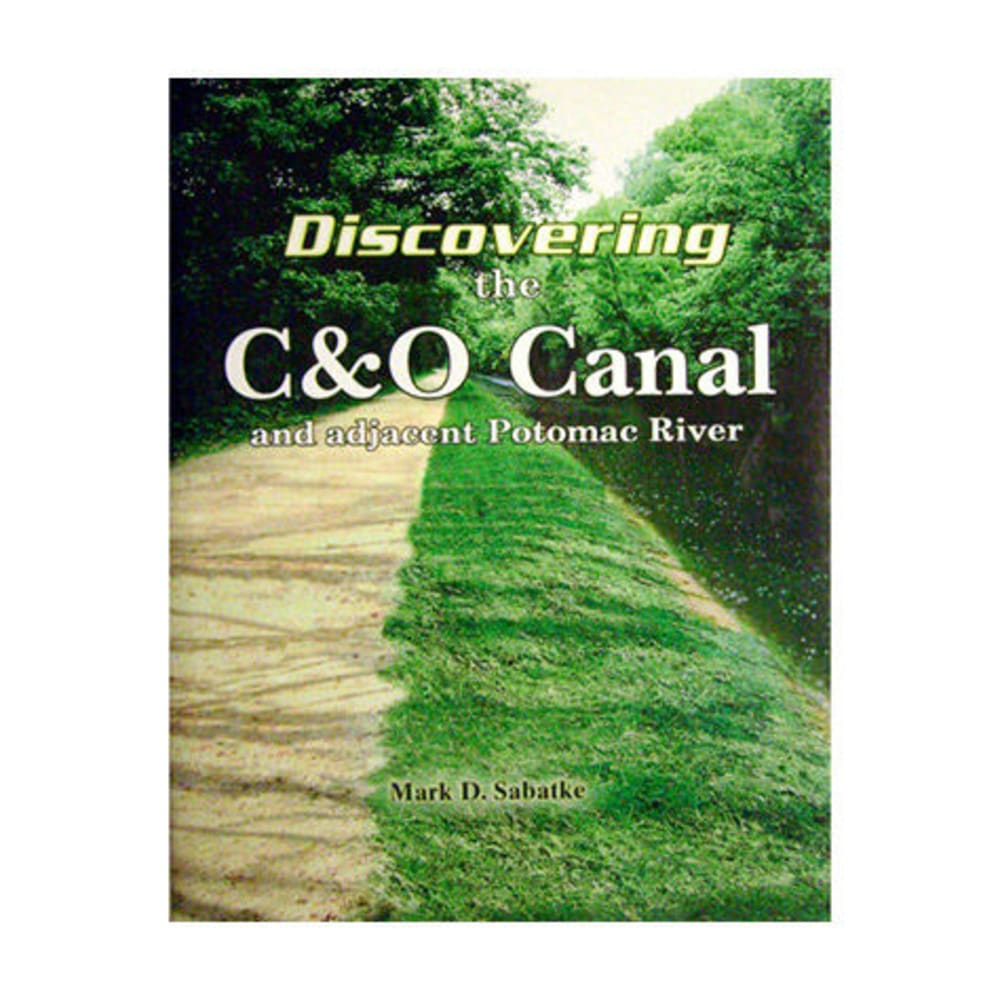 Discovering the CandO Canal - NONE