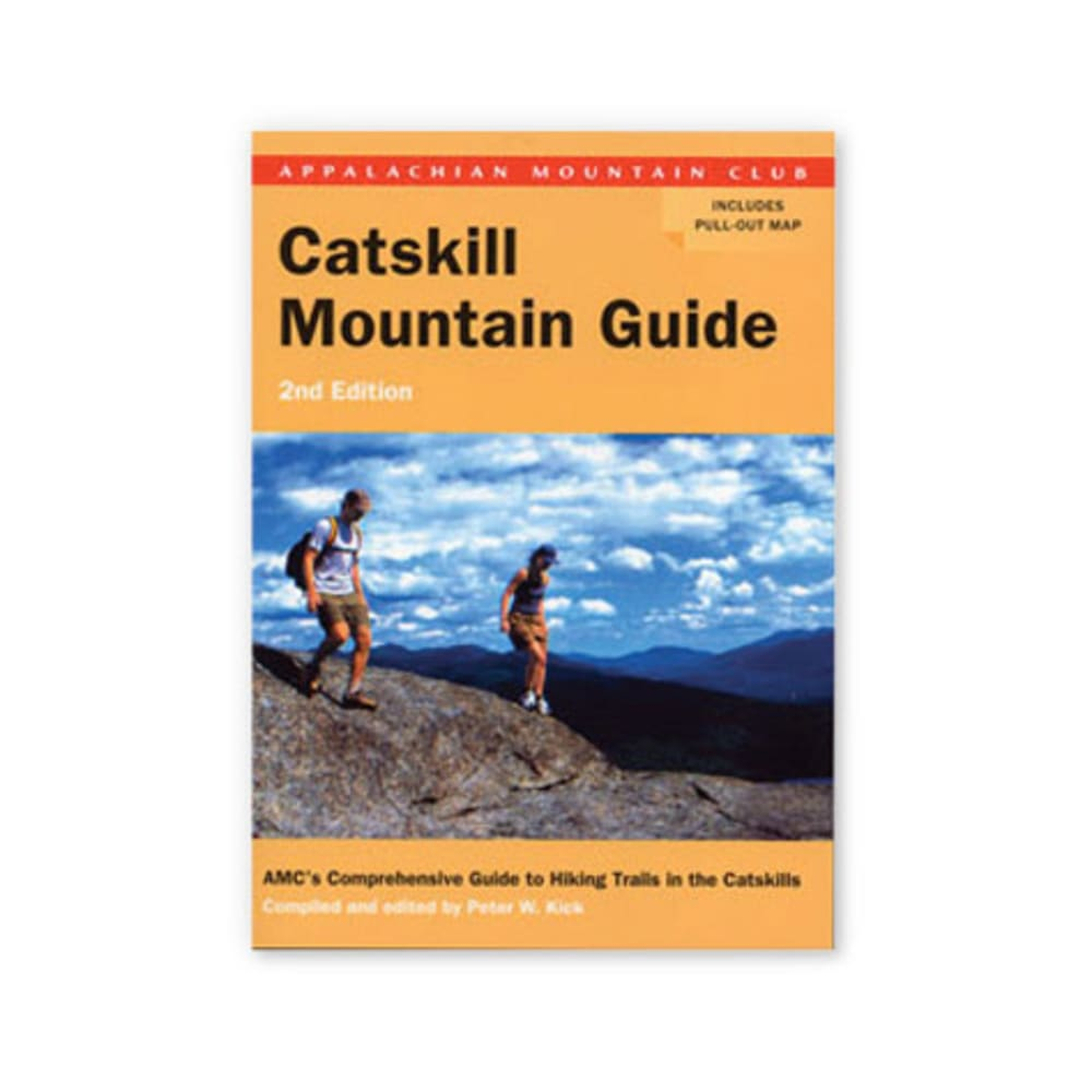 Catskill Mountain Guide - NONE