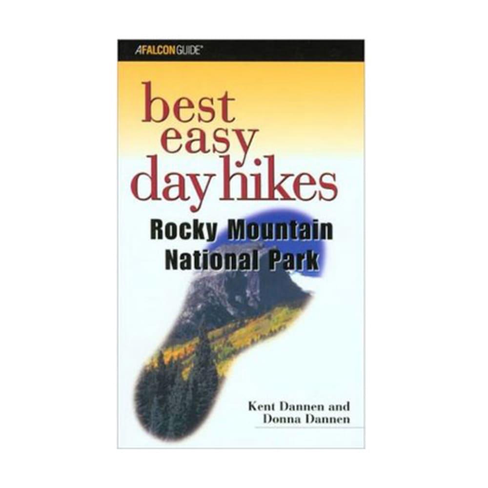 Rocky Mountain National Park NA