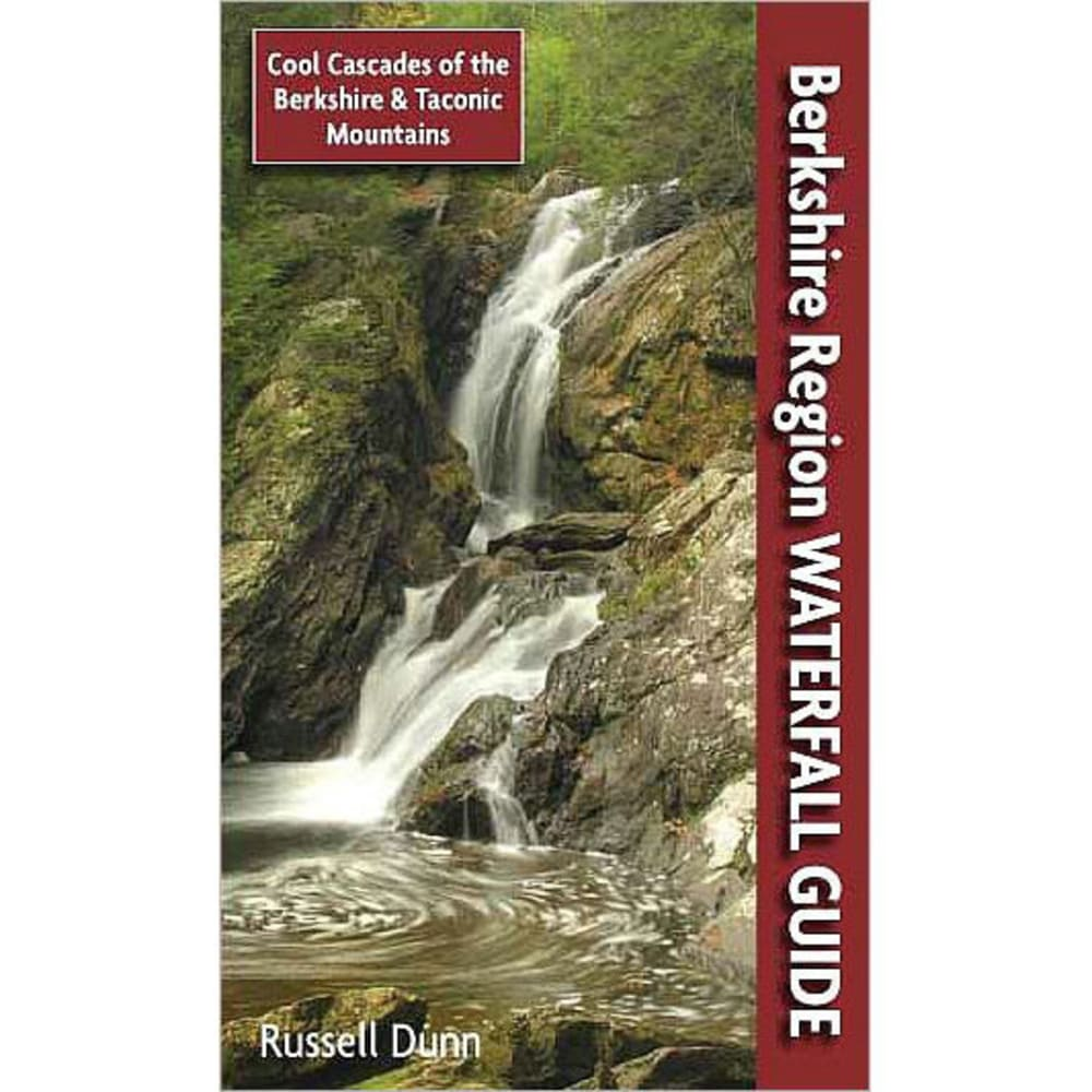PEREGRINE OUTFITTERS Berkshire Waterfall Guide - NONE