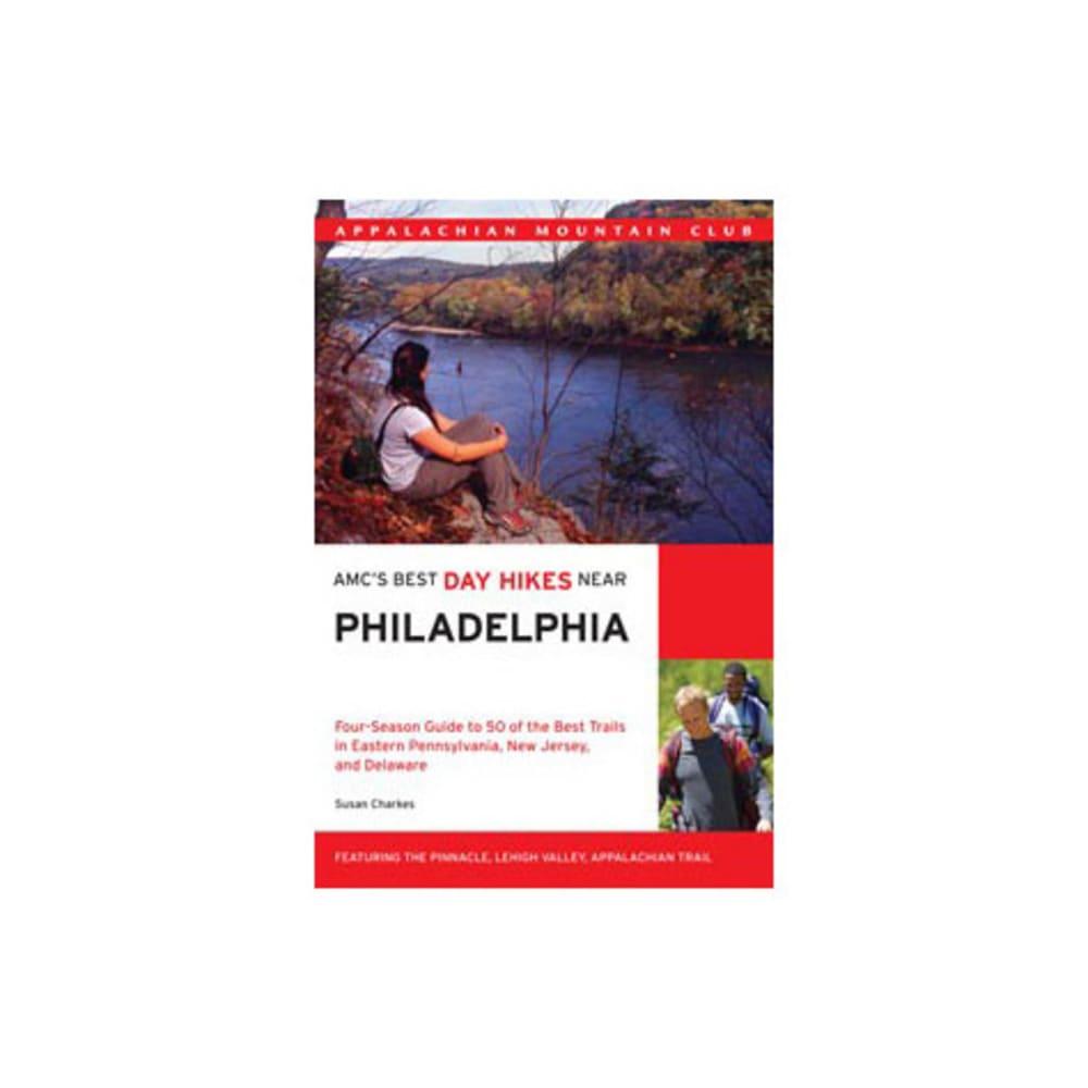 AMC's Best Day Hikes Near Philadelphia - NONE