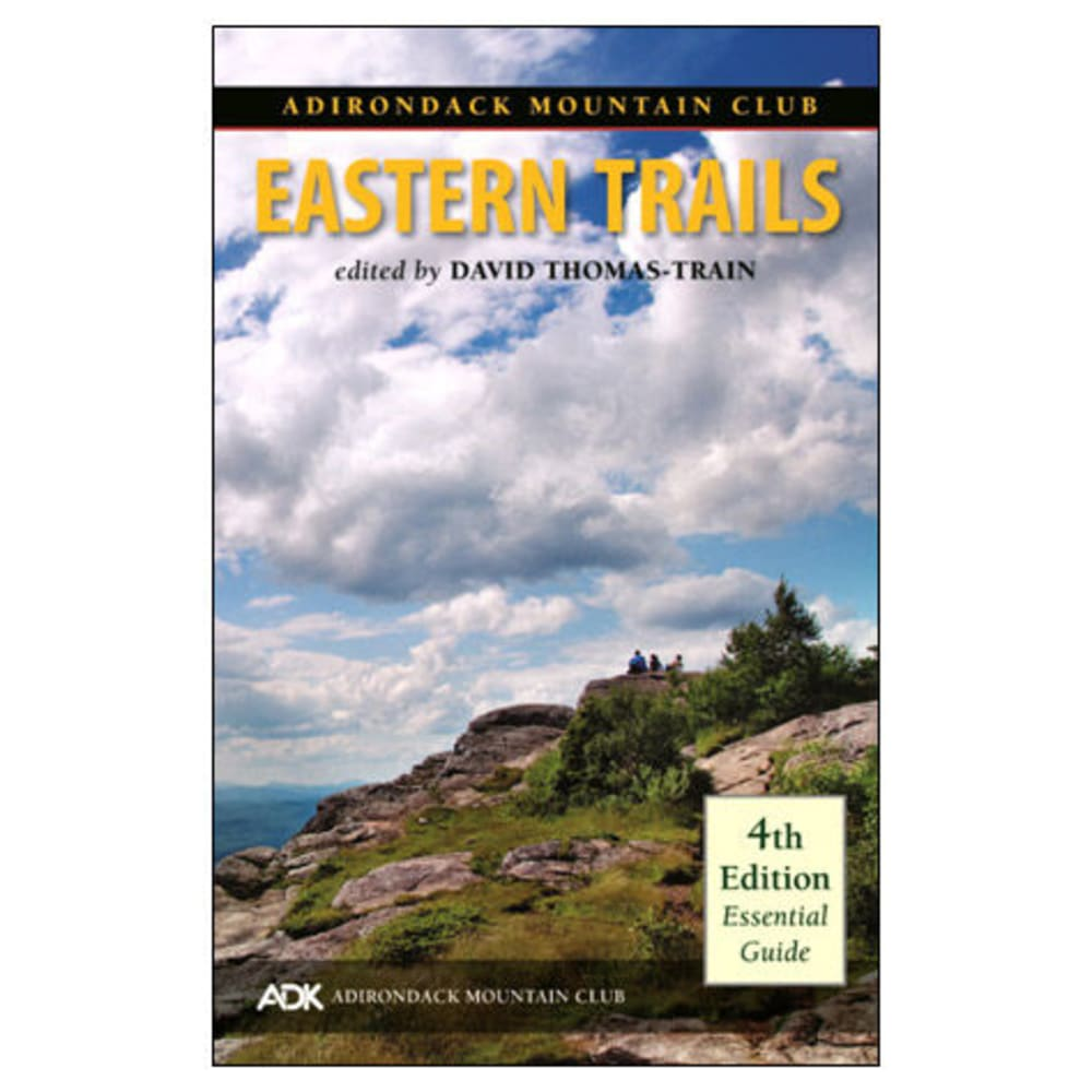 Eastern Trails Essential Guide - NONE