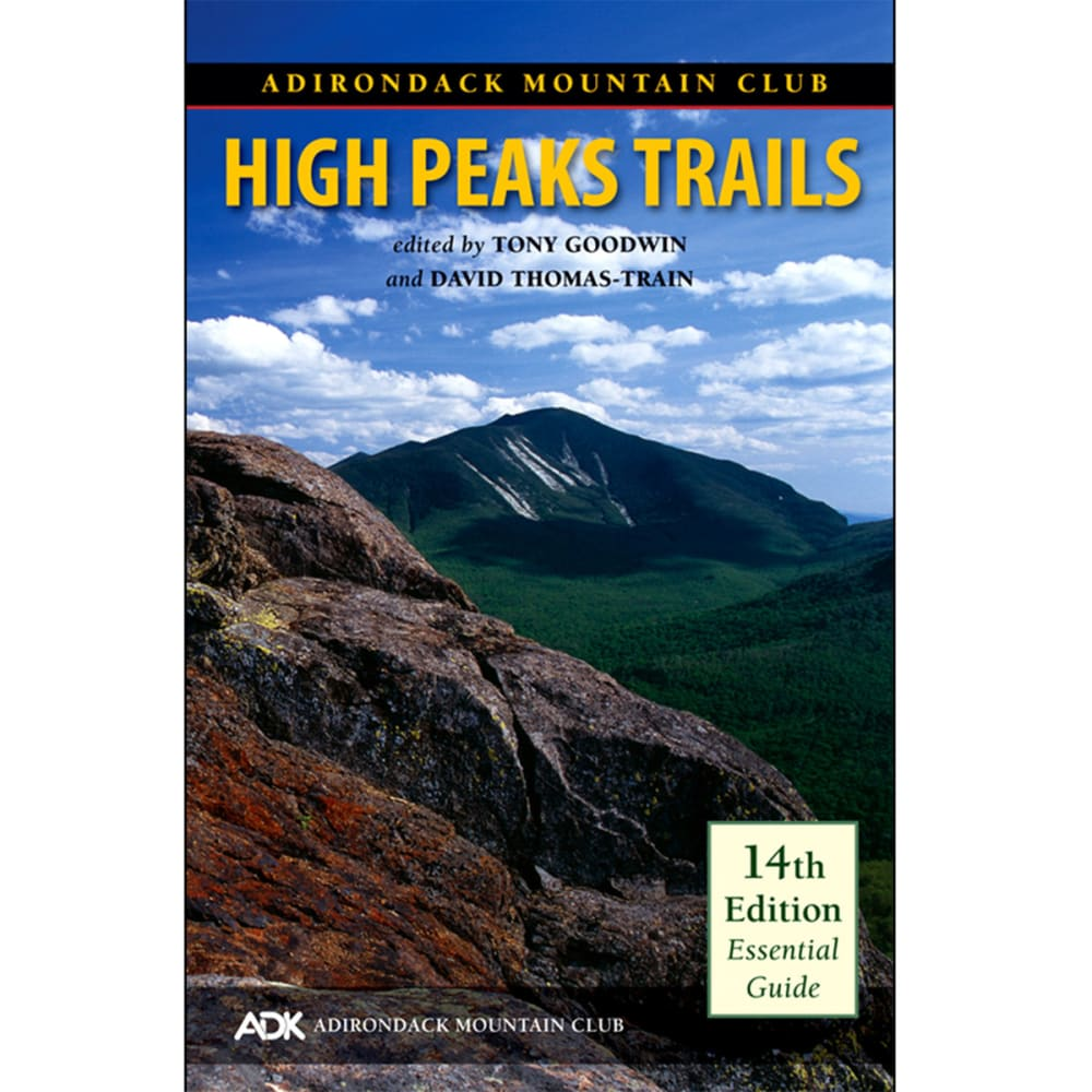 Adk High Peak Trails