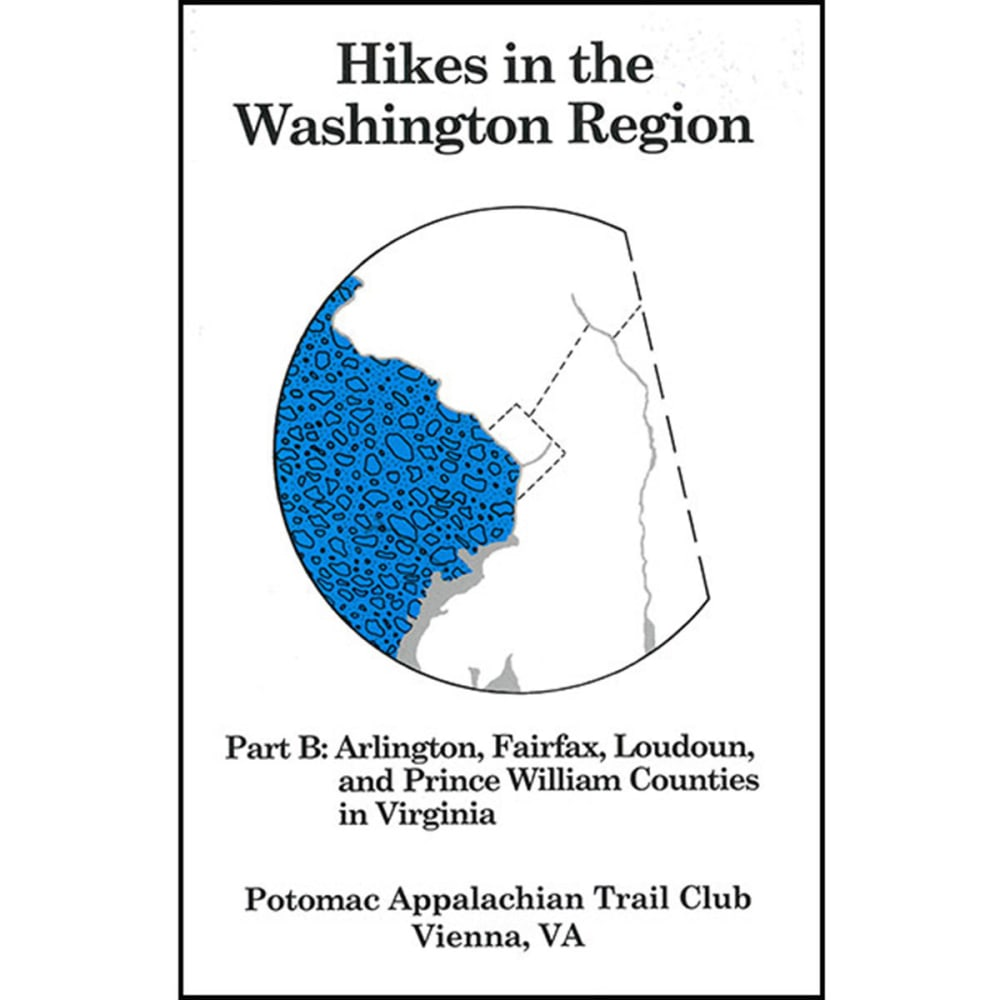LIBERTY Hikes in the Washington Region: Part B - NONE