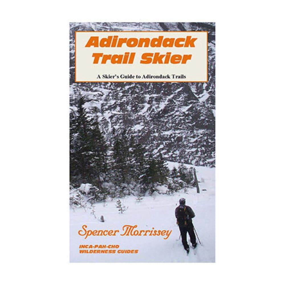INCA-PAH-CHO Adirondack Trail Skier - NONE
