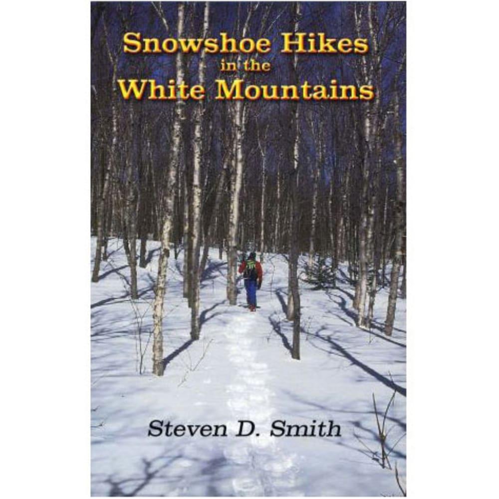 BONDCLIFF BOOKS Snowshoe Hikes White Mountains - NONE