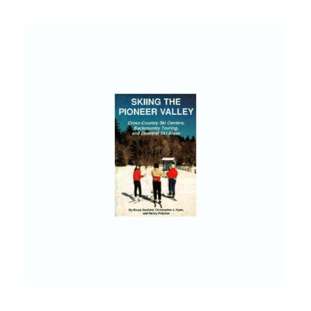 Skiing the Pioneer Valley - NONE