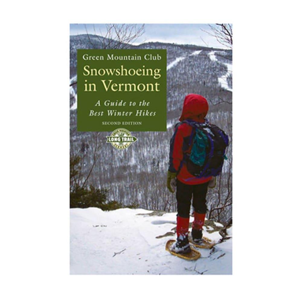Snowshoeing in Vermont - NONE