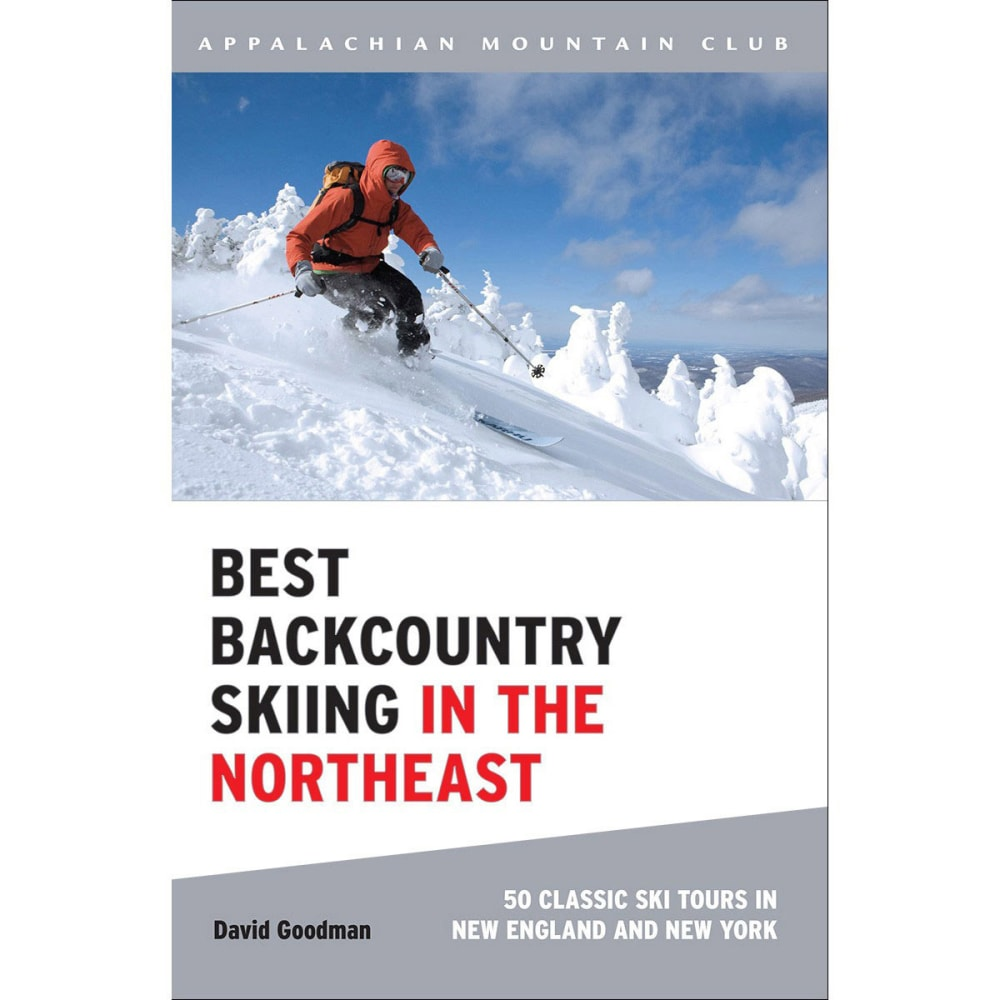 AMC Best Backcountry Skiing in the Northeast - NONE