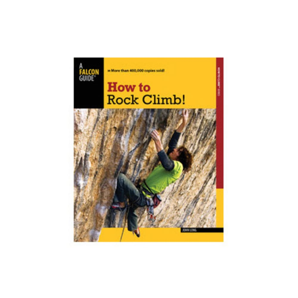 How to Rock Climb, 5th Edition - NONE