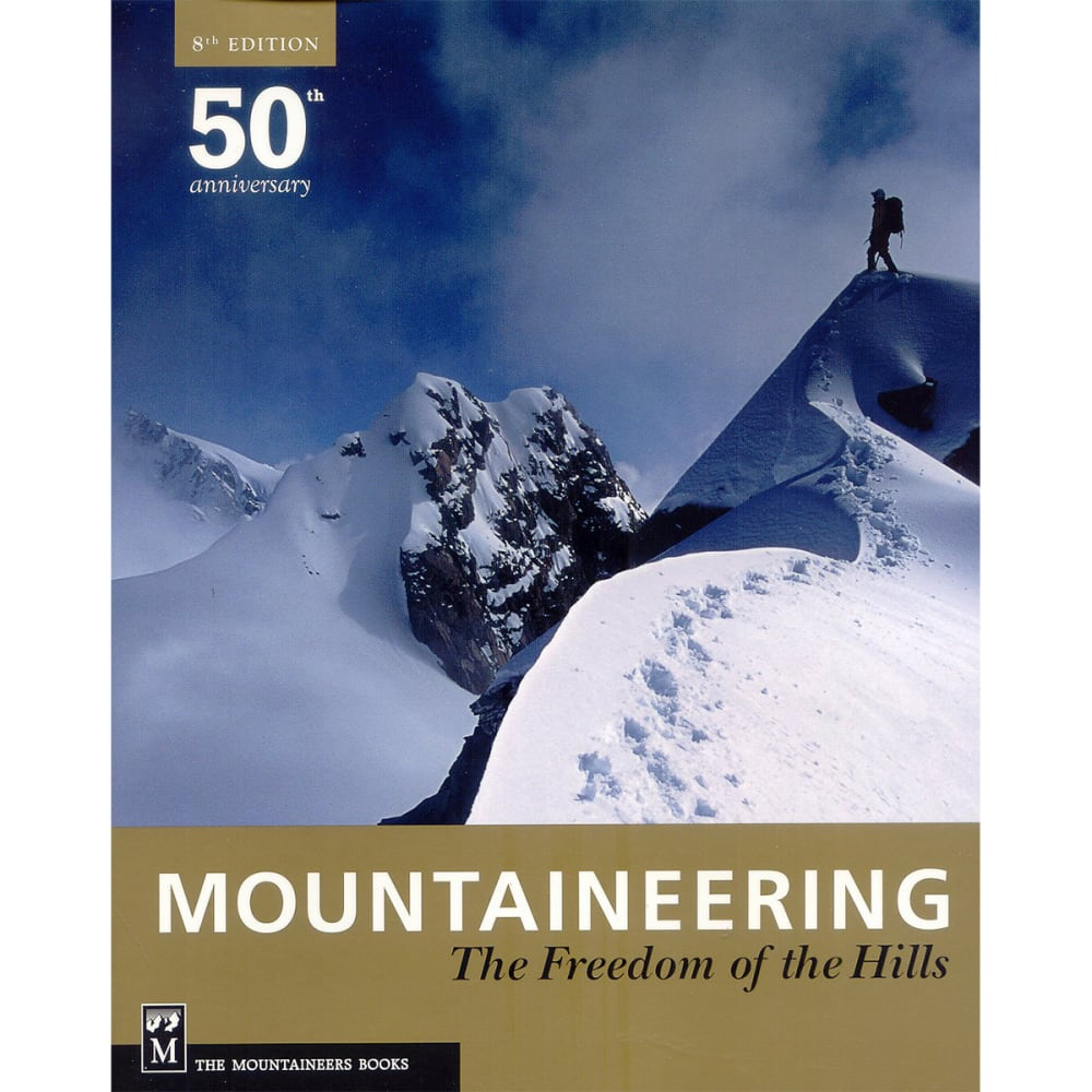 Freedom of the Hills, 8th edition - NONE