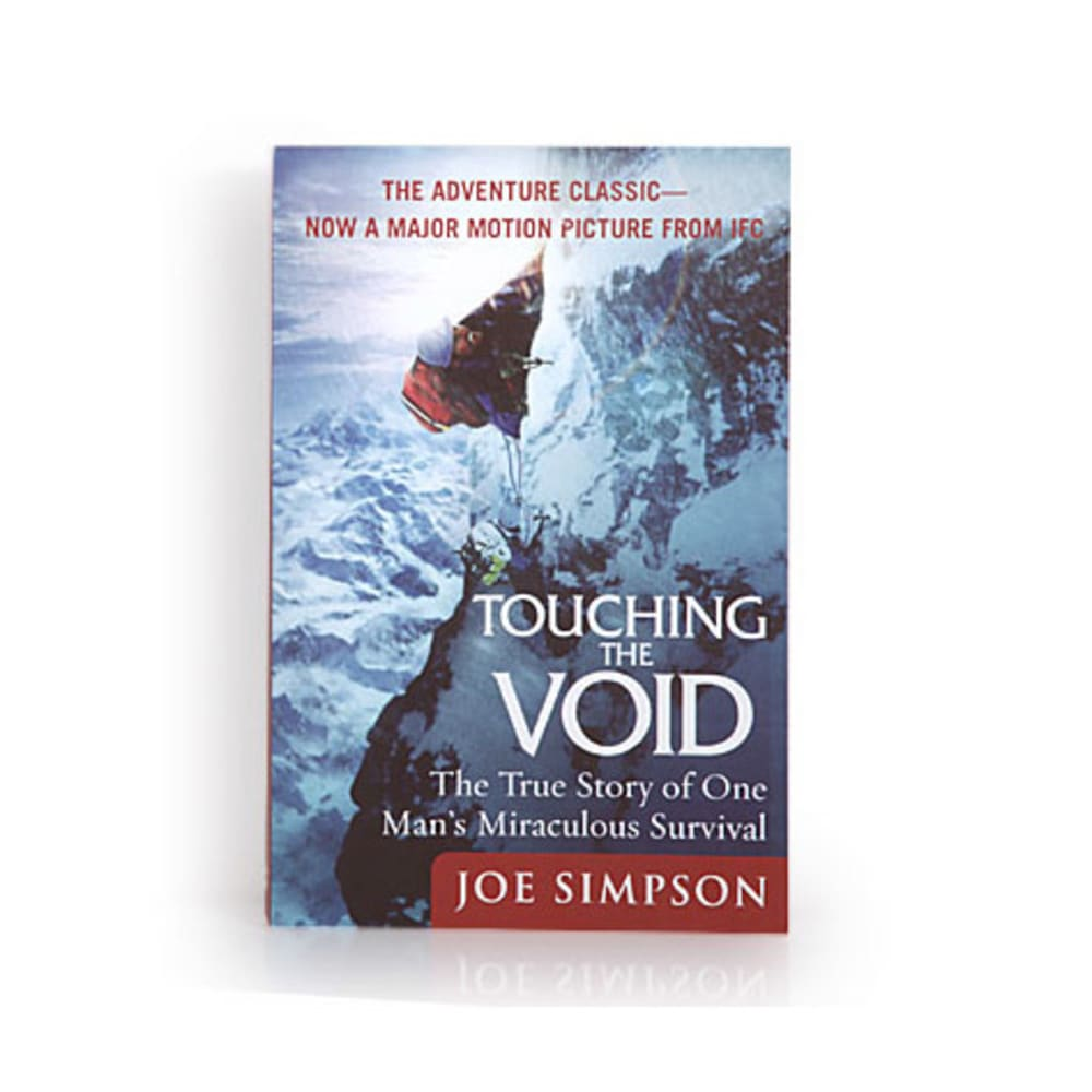 Touching the Void - NONE
