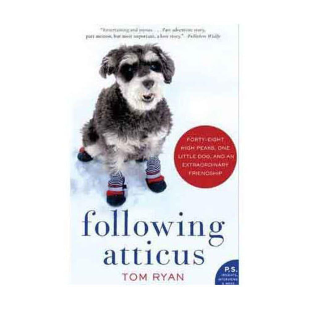 Following Atticus - NONE
