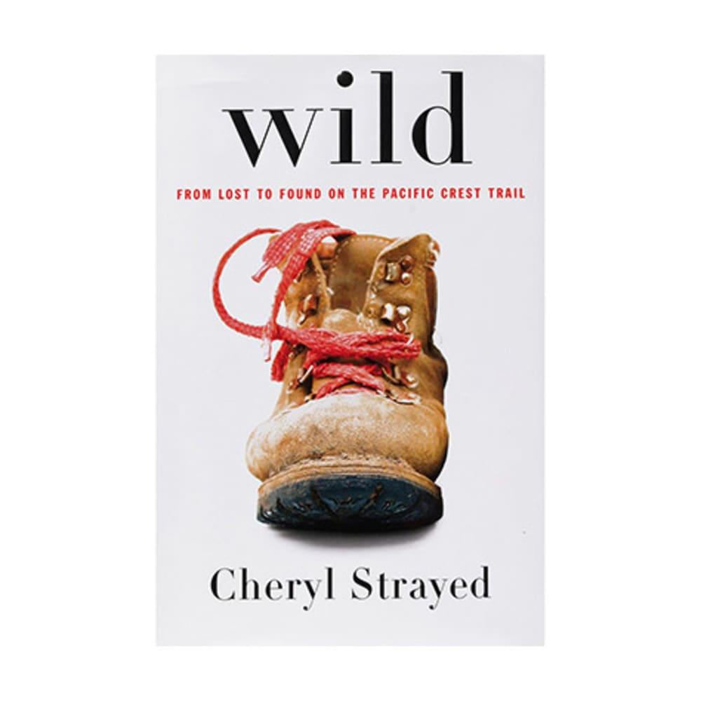 CHERYL STRAYED Wild NO SIZE