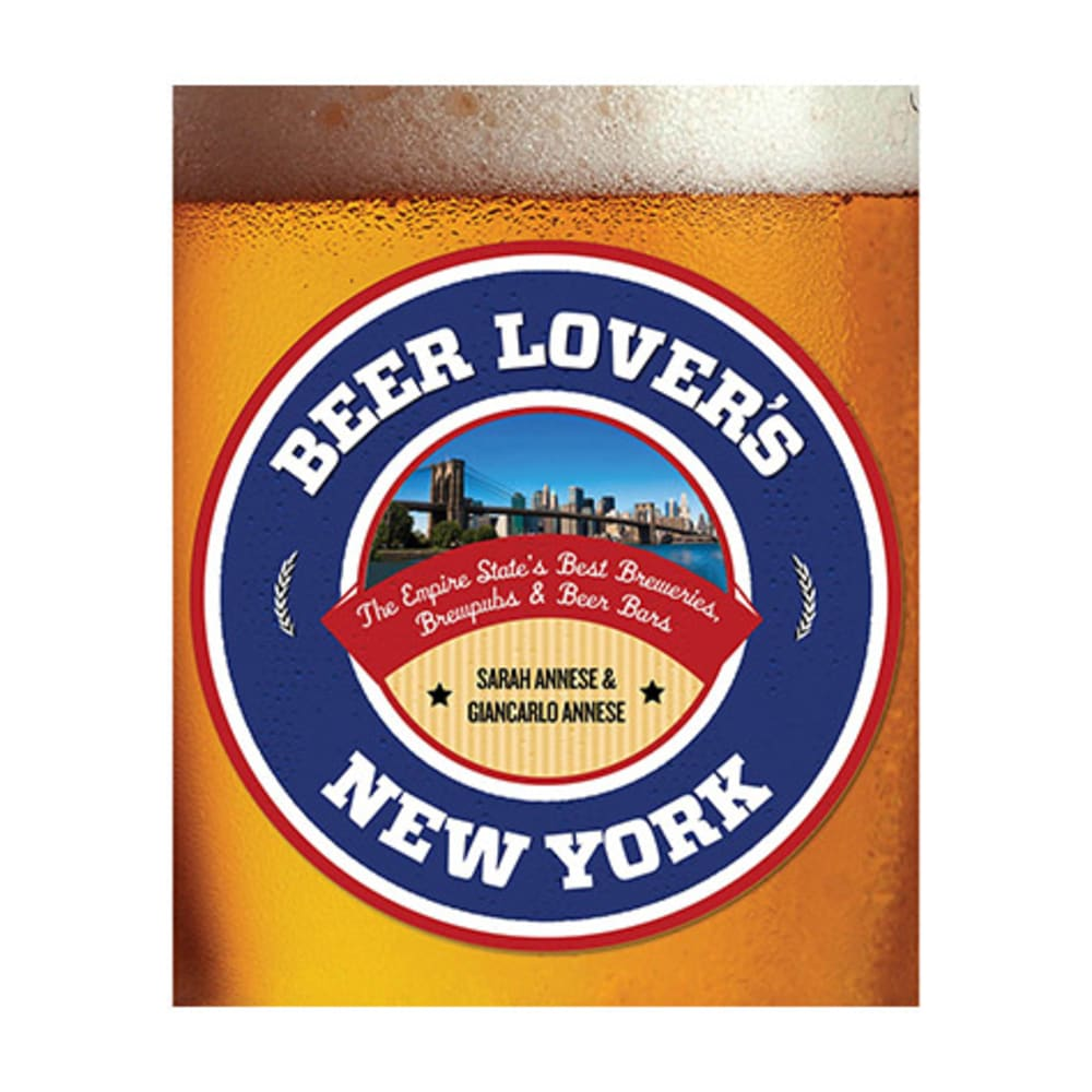The Empire State's Best Breweries, Brewpubs and Beer Bars - NONE
