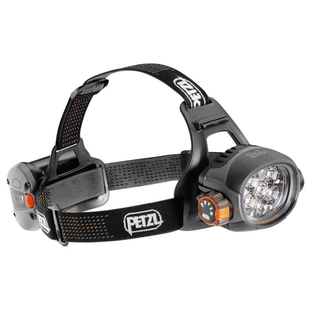 PETZL Ultra Rush Headlamp - BLACK