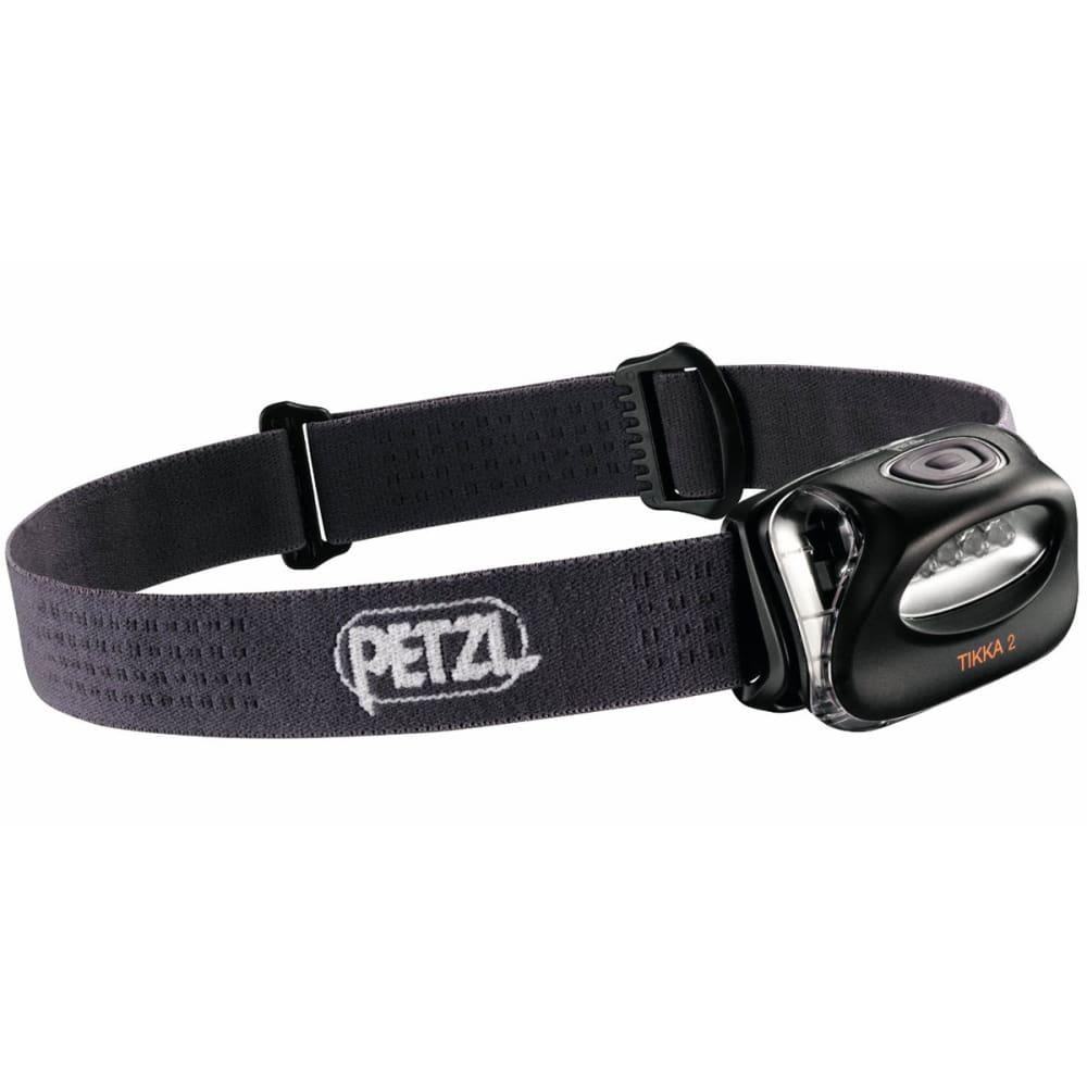 PETZL Tikka Plus 2 Headlamp - GREY