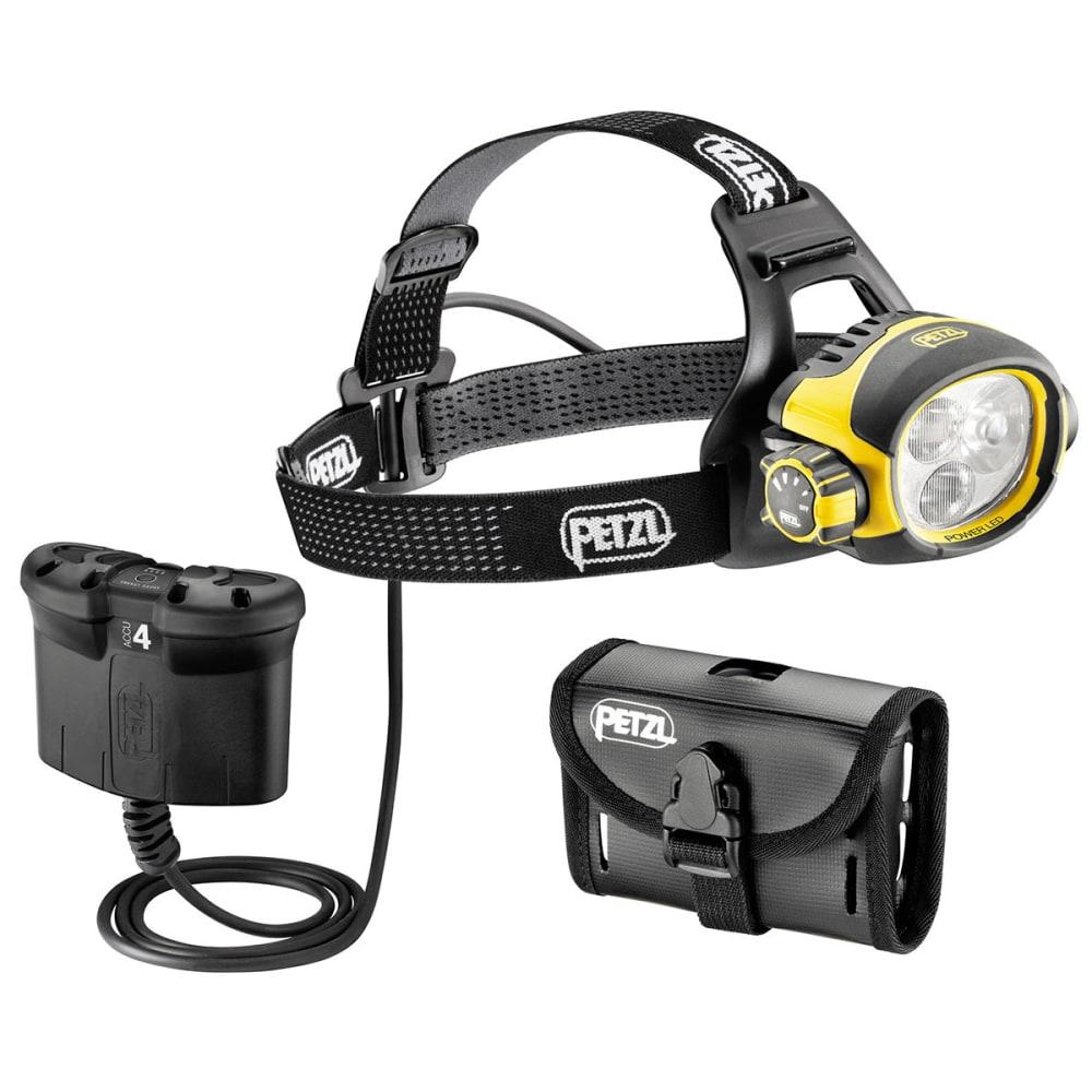 PETZL Ultra Vario Belt Headlamp - NONE