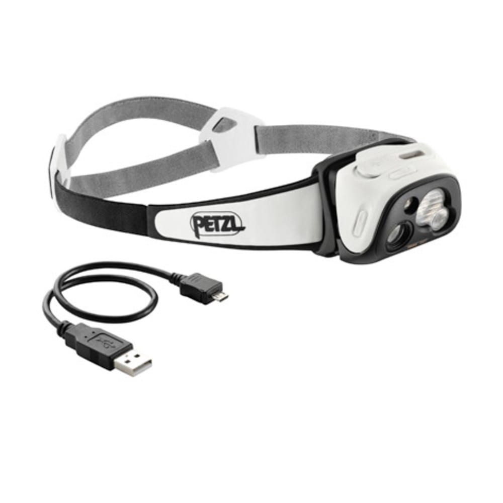 Tikka RXP Headlamp - BLACK