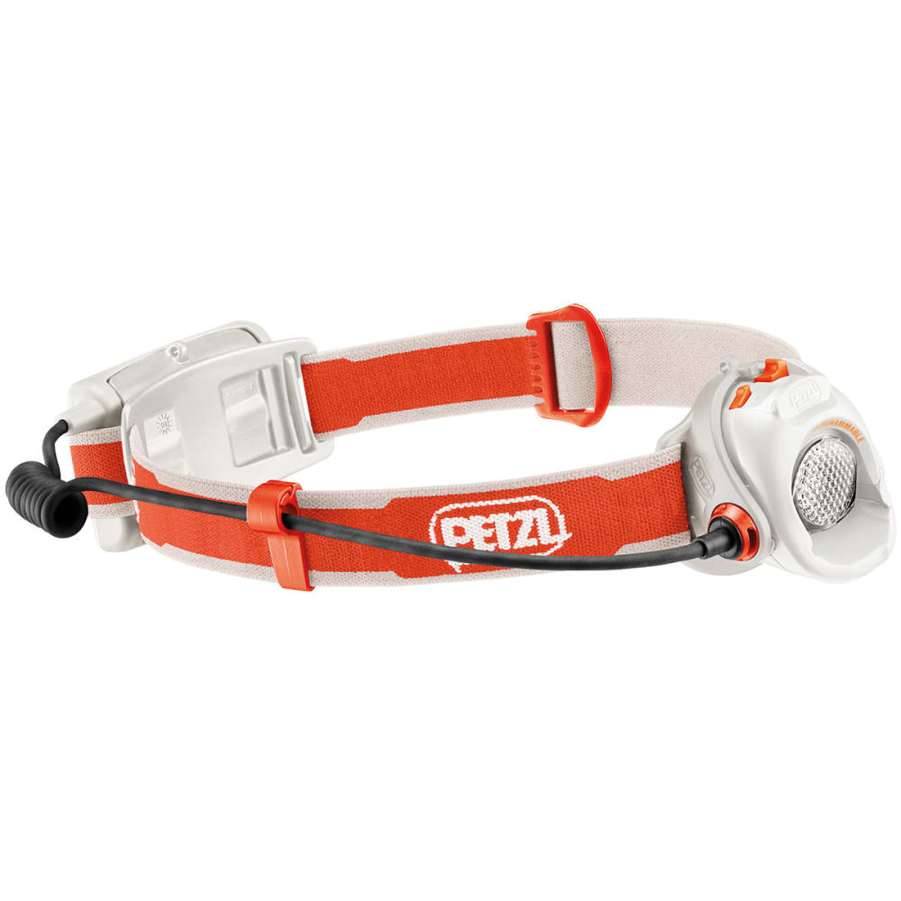 Petzl MYO Headlamp - Orange - NONE