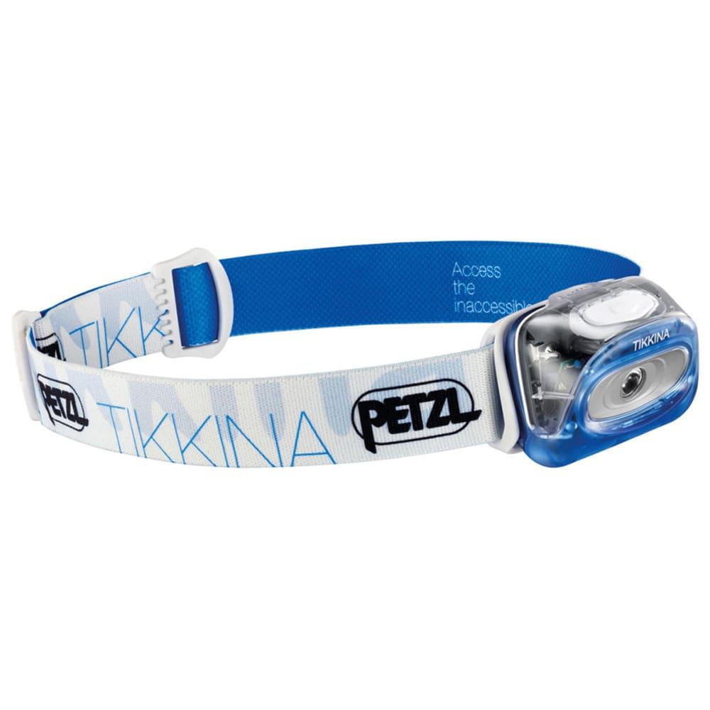 PETZL Tikkina Headlamp - BLUE