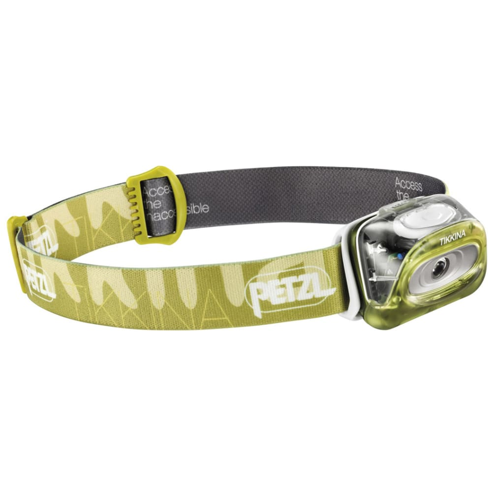 PETZL Tikkina Headlamp - GREEN