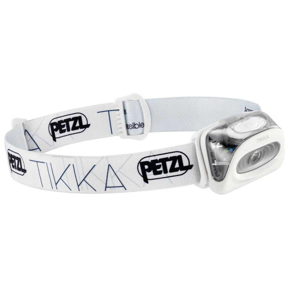 PETZL Tikka Headlamp - WHITE