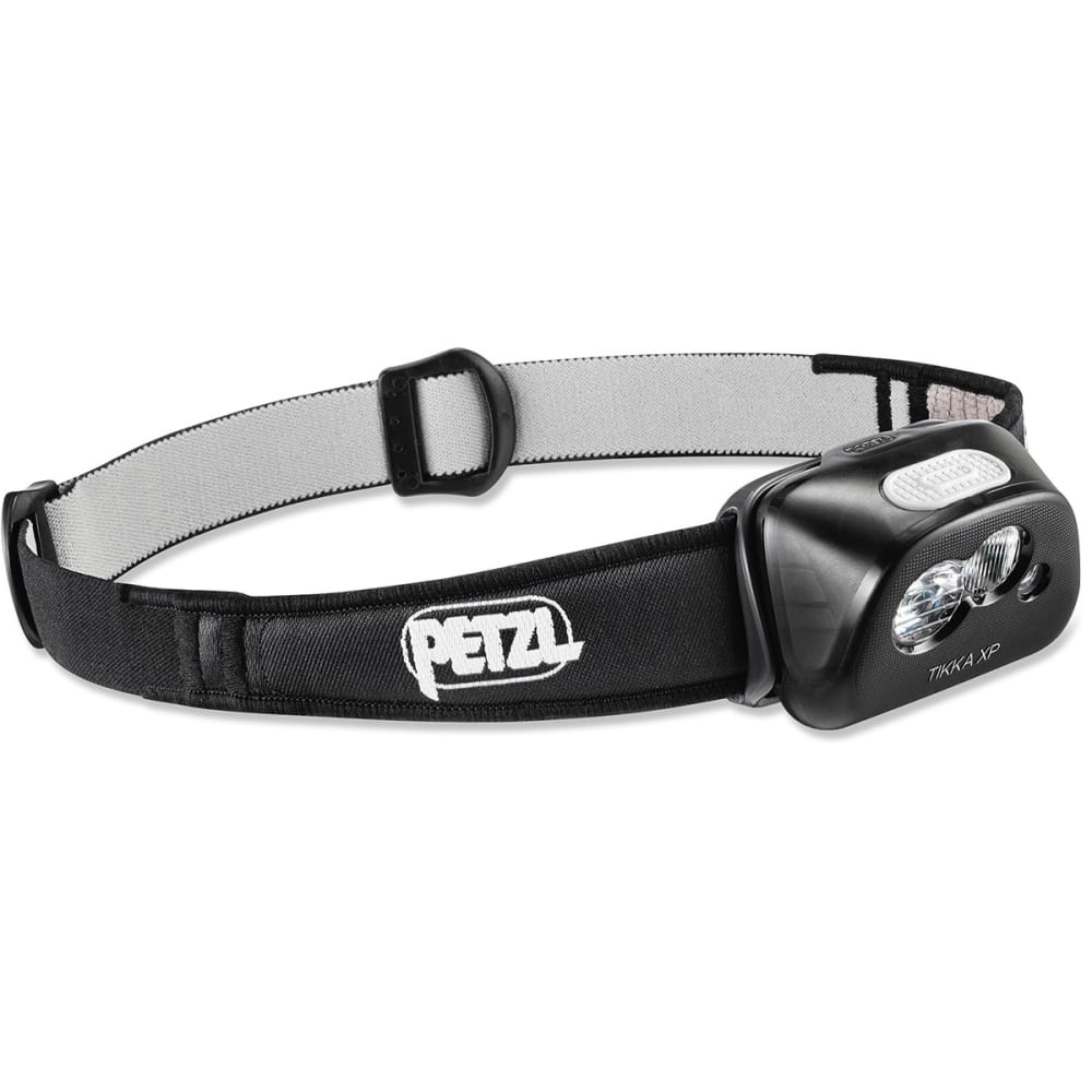 PETZL Tikka XP Headlamp - BLACK