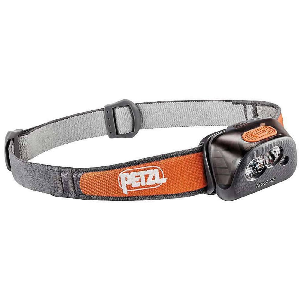 PETZL Tikka XP Headlamp - ORANGE