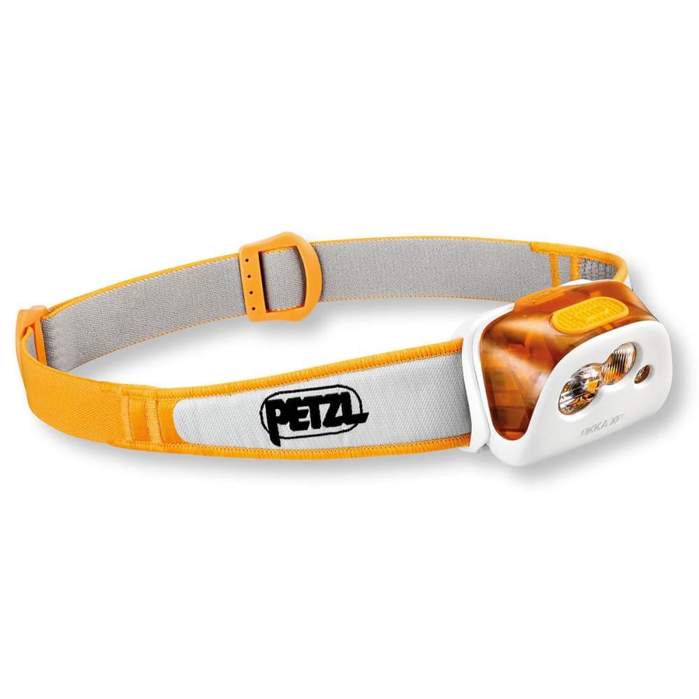 PETZL Tikka XP Headlamp - TUMERIC