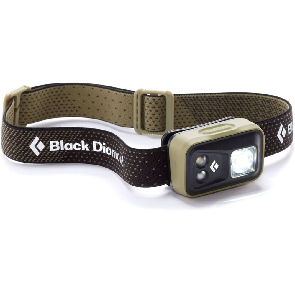 BLACK DIAMOND Cosmo Headlamp - DARK OLIVE