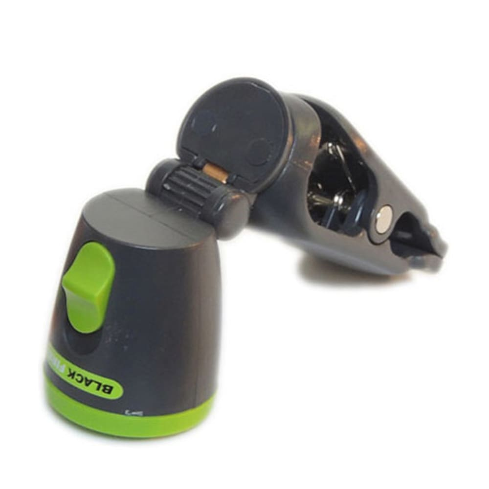BLACKFIRE Clamplight MINI Lantern - GREEN