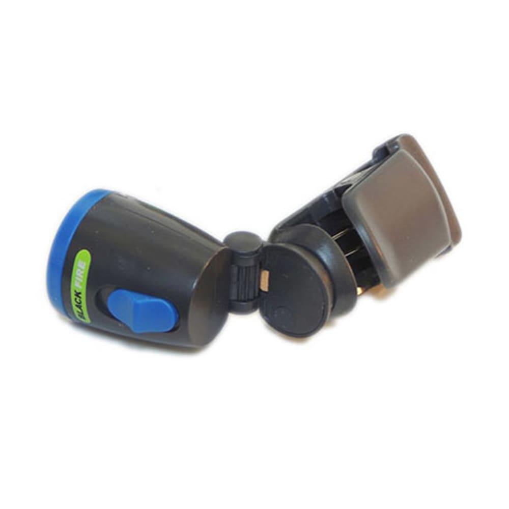 BLACKFIRE Clamplight MINI Lantern - BLUE