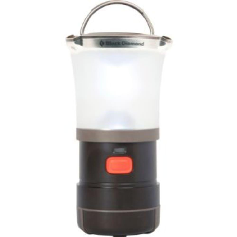 BLACK DIAMOND Titan Lantern - DARK CHOCOLATE