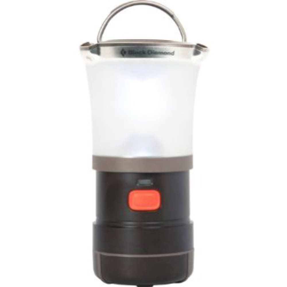 BLACK DIAMOND Titan Lantern - DARK CHOCOLATE