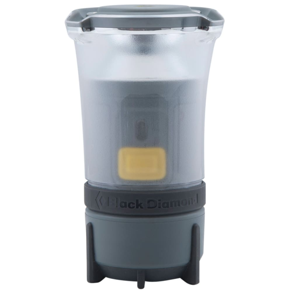 BLACK DIAMOND Voyager Lantern - DARK SHADOW