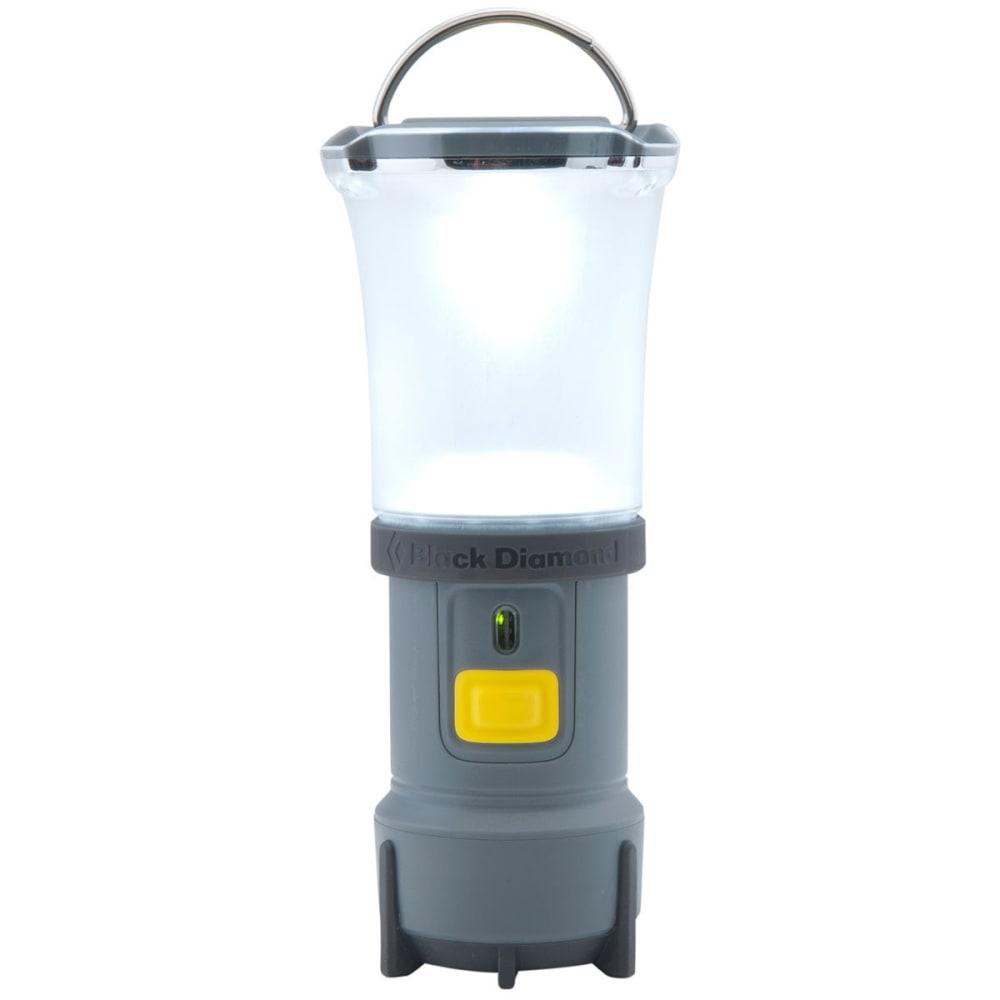 BLACK DIAMOND Voyager Lantern - DARK SHADOW