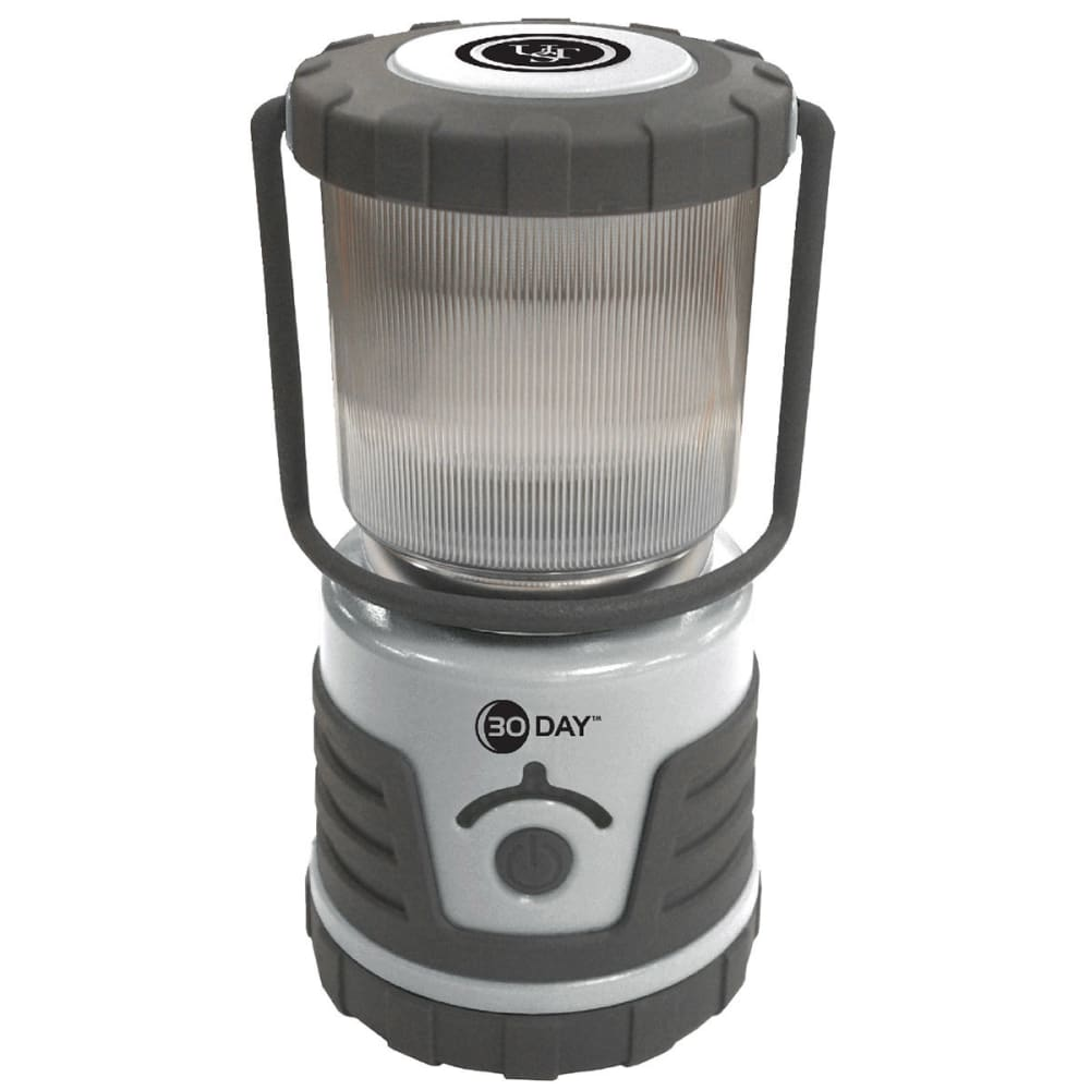 UST MARINE 30-Day Lantern - SILVER