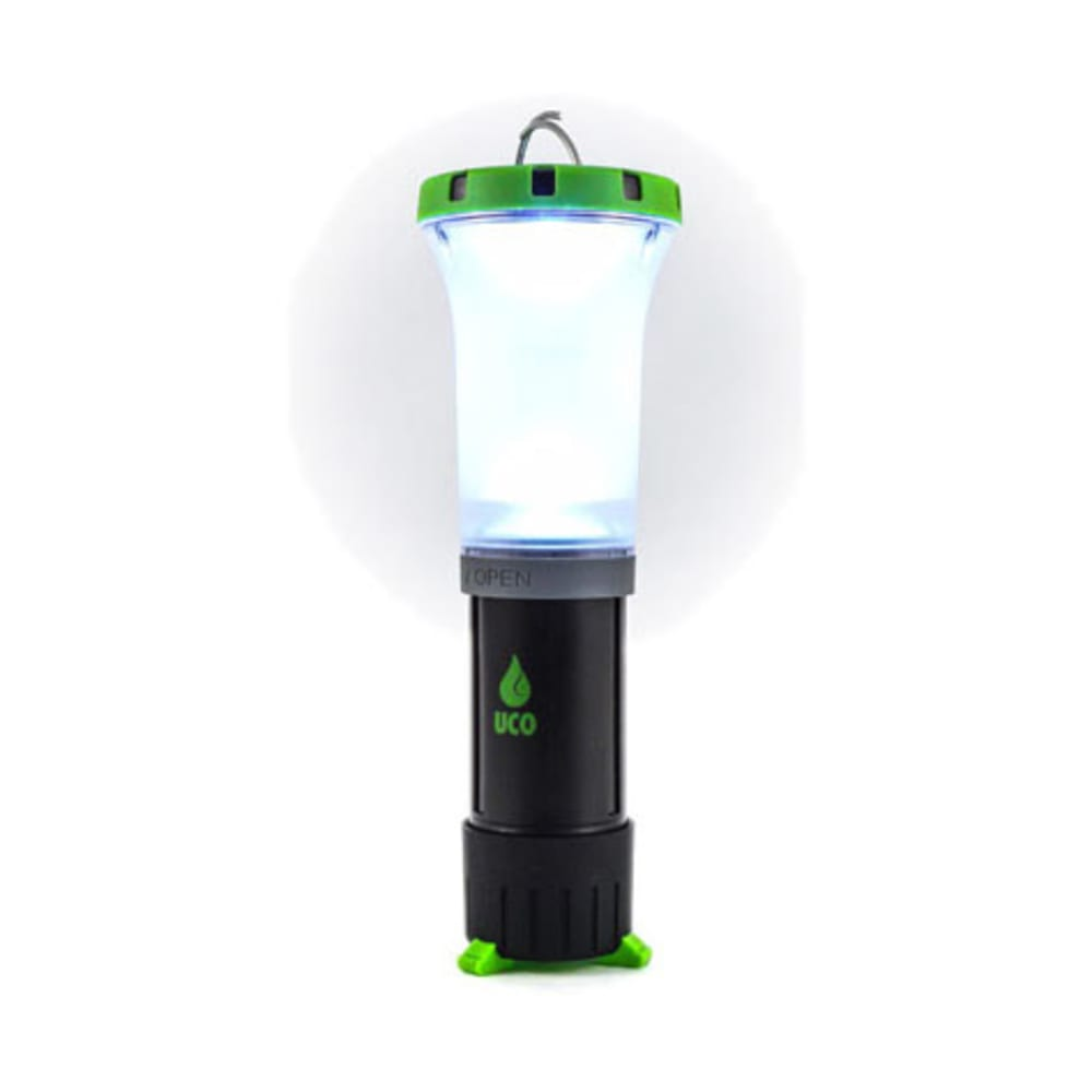 UCO Lumora LED Lantern - GREEN
