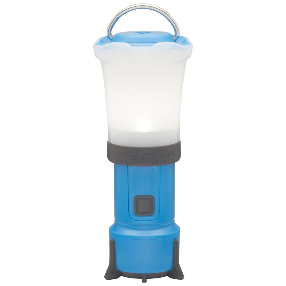 BLACK DIAMOND Orbit Lantern - PROCESS BLUE