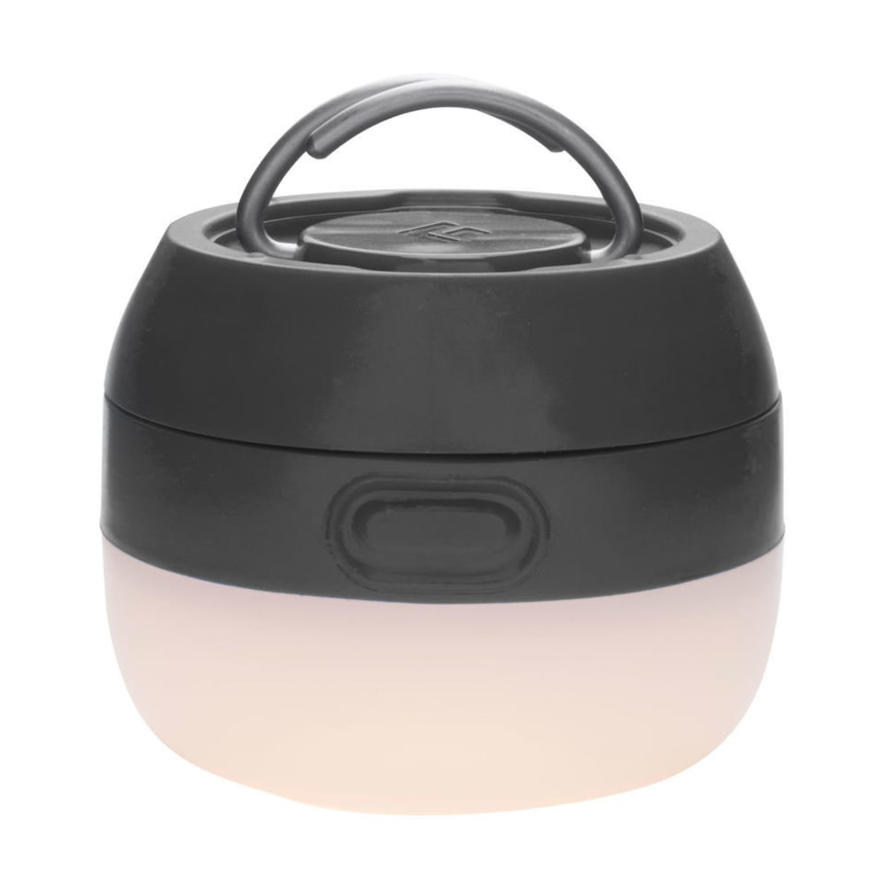 BLACK DIAMOND Moji Lantern - GRAPHITE