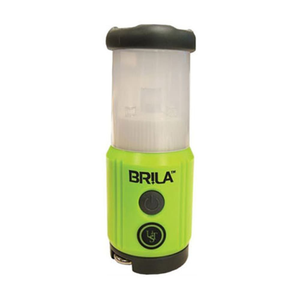 UST Brila GLO Mini LED Lantern - NONE