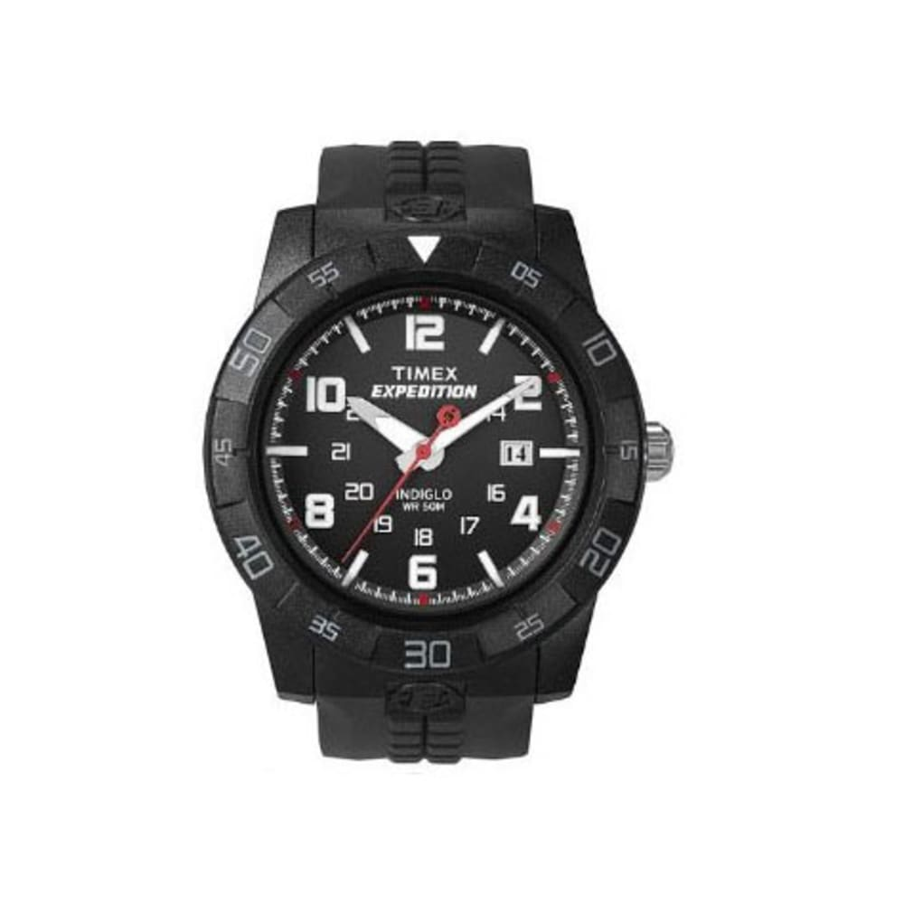 86491cdf6 TIMEX Expedition Rugged Core Analog Watch, Full Size - BLACK