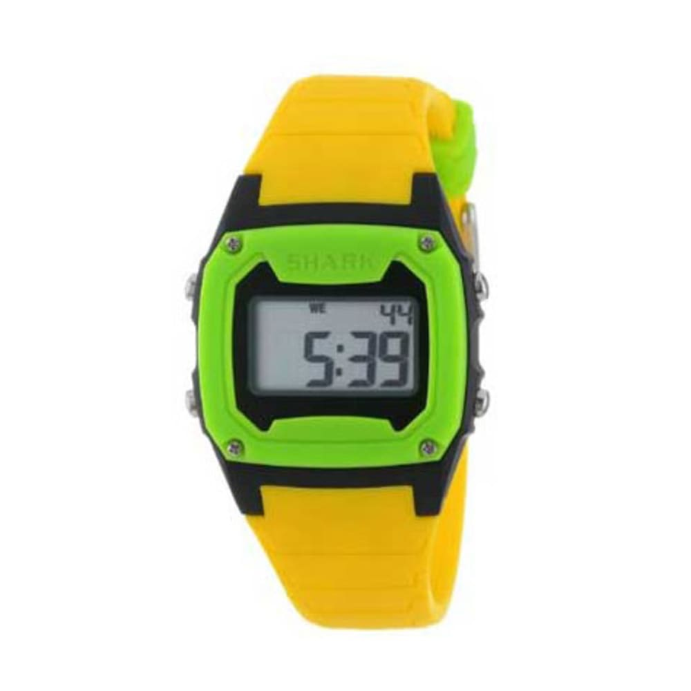 FREESTYLE Shark Classic Watch, Neon/Black/Green - NONE