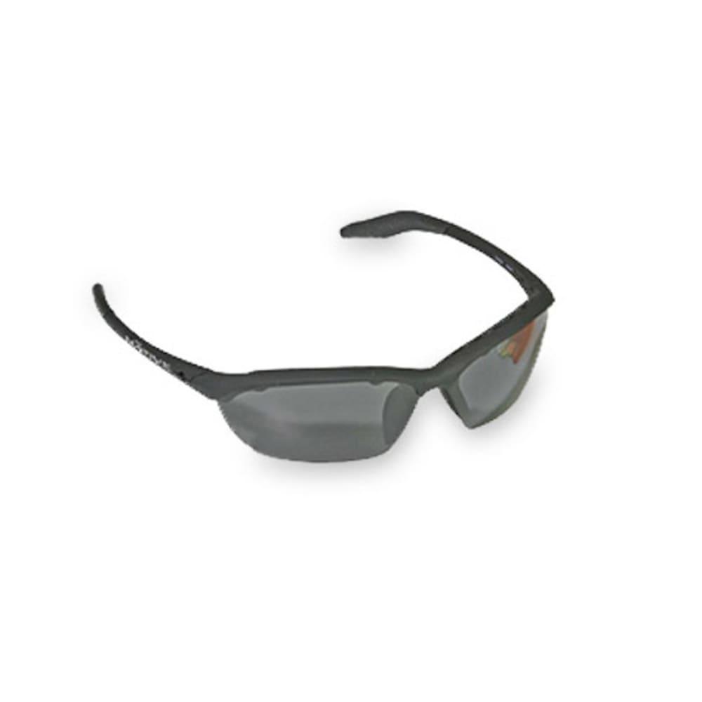 Native Eyewear Hardtop Polarized Sunglasses - Black