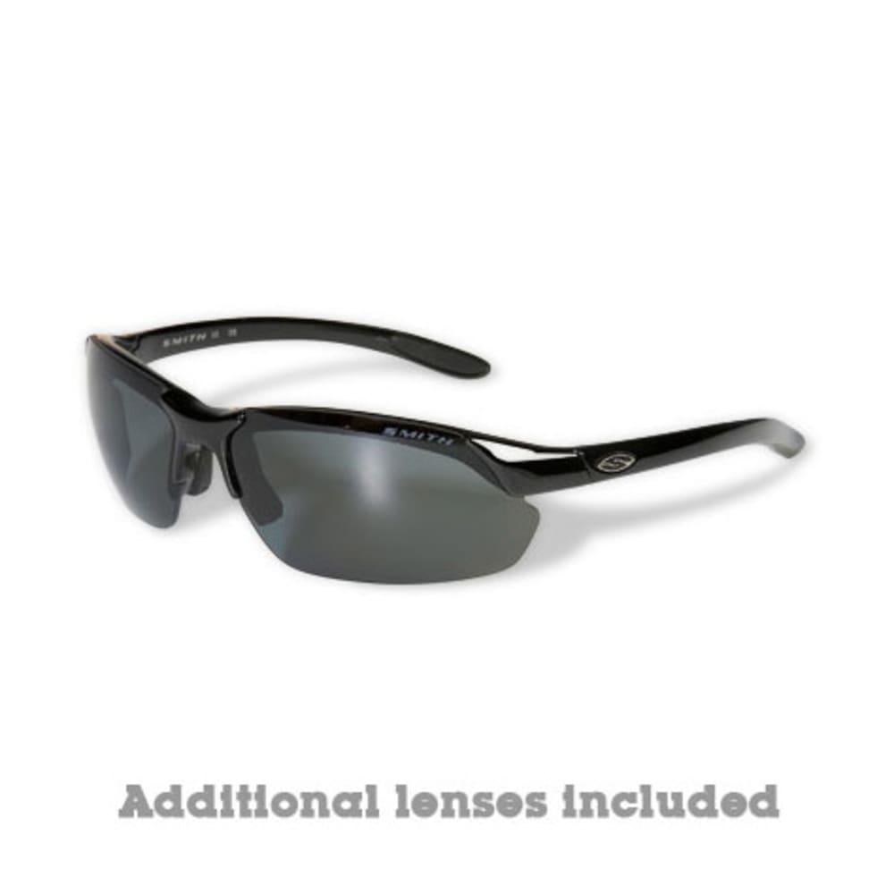 SMITH Parallel Max Polarized Sunglasses NA