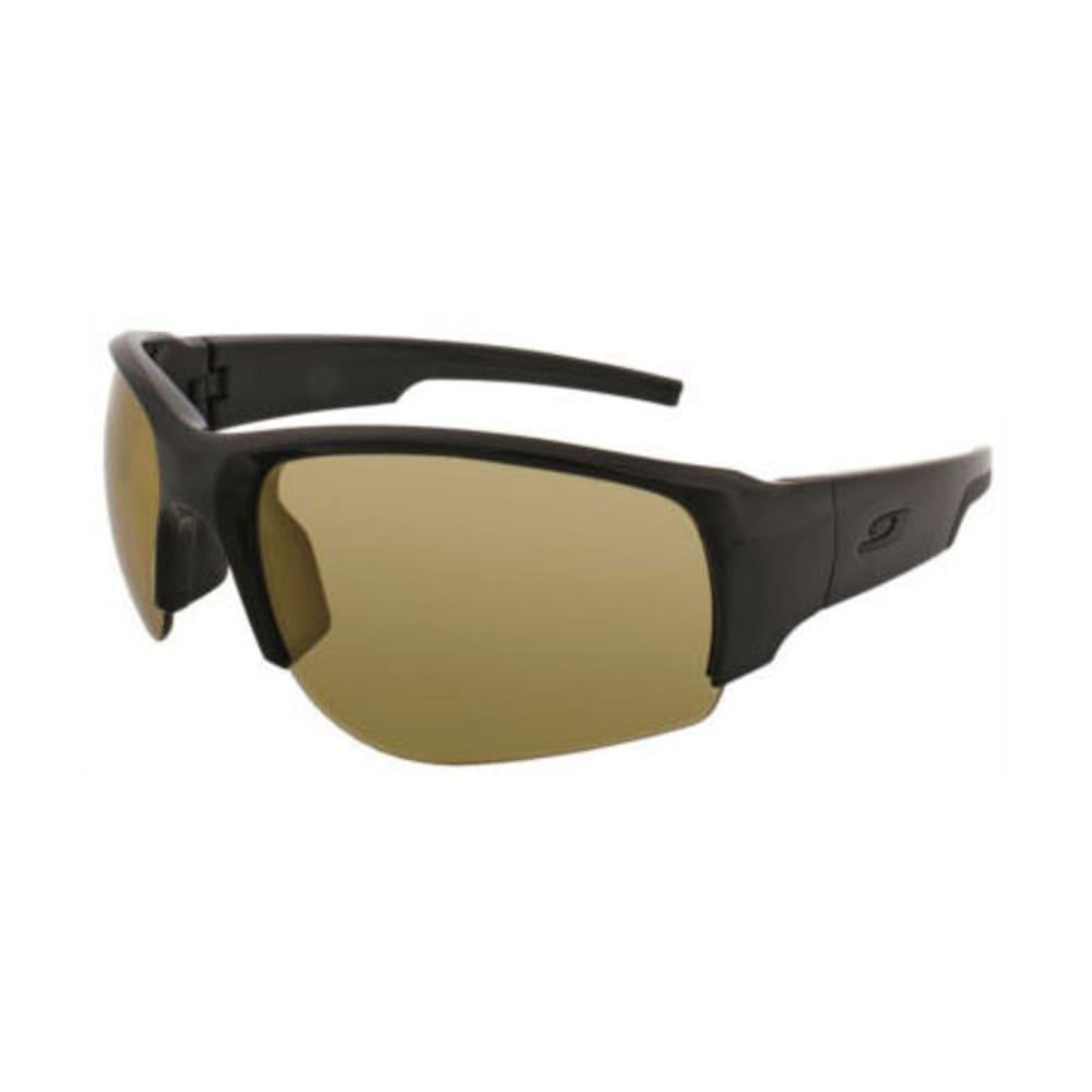 8ca16a6314 JULBO Dust Photochromic Sunglasses - BLACK