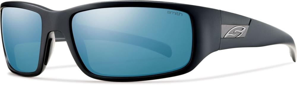 SMITH Prospect Sunglasses - BLACK/MIRROR