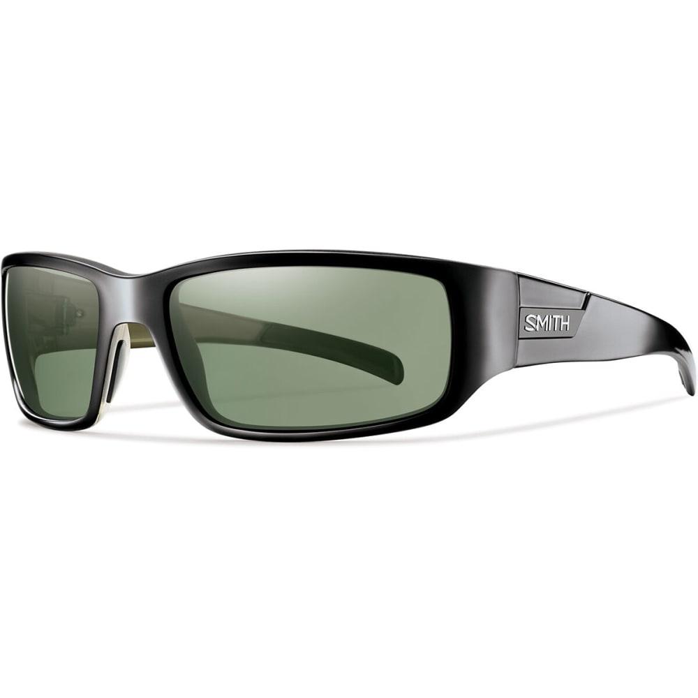 SMITH Prospect Sunglasses, Black - BLACK/GREEN